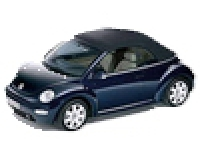 Тюнинг VW VW NEW BEETLE 1.8T '99