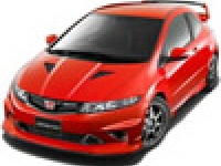 Тюнинг Honda CIVIC VIII 5D и Type R 2005-2012