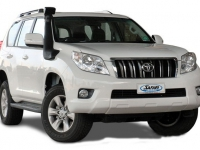 Тюнинг Toyota Land Cruiser Prado 150 (09-)