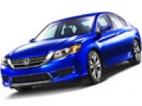 Тюнинг Honda ACCORD IX 2012-