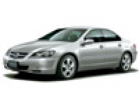 Тюнинг Honda LEGEND KB1 (2006->)