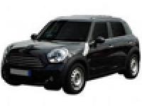Тюнинг Mini cooper COUNTRY MAN R-60 1.6 '10