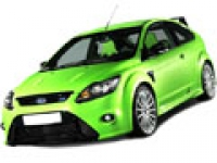 Тюнинг FORD Ford FOCUS RS (2009-2012)