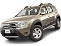 Тюнинг Renault Renault Duster 2011->