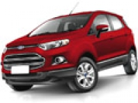 Тюнинг FORD Ford ECOSPORT (2014-)
