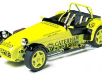 Тюнинг Caterham Super Seven JPE 1992–1996