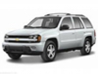 Тюнинг Chevrolet TrailBlazer 2001 - 2006