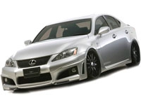 Тюнинг LEXUS Lexus IS II и IS-F 2005-2013