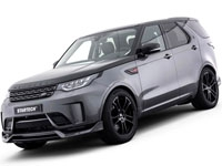 Тюнинг Land rover Discovery V 2016-
