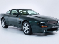 Тюнинг Aston martin V8 Coupe (1996–99)