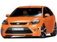 Тюнинг FORD Ford FOCUS 2 ST (2006-2011)