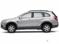 Тюнинг Chevrolet Captiva 4WD 2.0 (Turbo Diesel)
