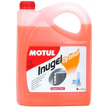 MOTUL Inugel Optimal 5литров