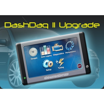 Dreamscience DashDaq II Upgrade Fiesta ST
