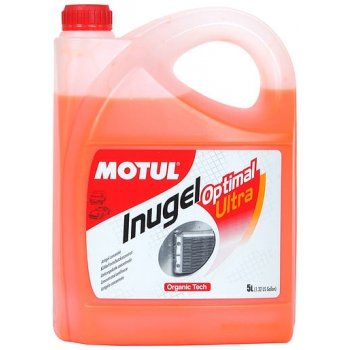 MOTUL Inugel Optimal Ultra 5литров