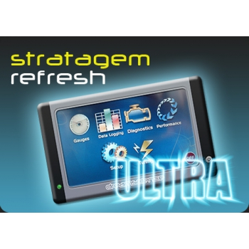 Dreamscience Stratagem Ultra Refresh Fiesta ST