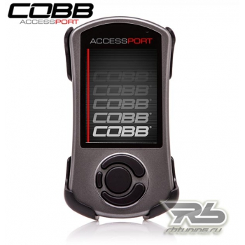 COBB Accessport V3 чип-тюнинг Focus 3 ST